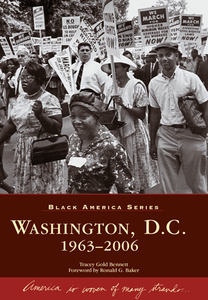Washington, D.C.: 1963-2006