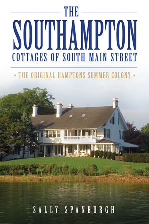 The Southampton Cottages of South Main Street