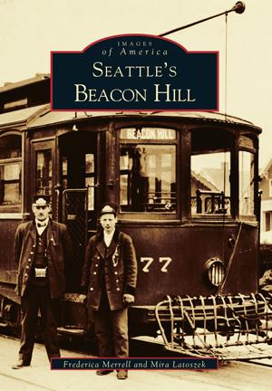 Seattle's Beacon Hill