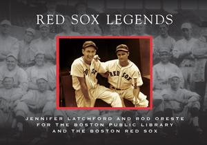 Red Sox Legends