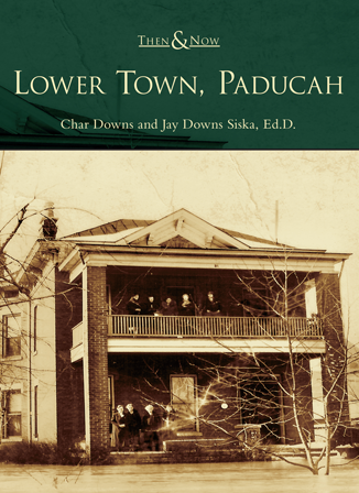 Lower Town, Paducah