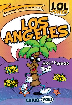 LOL Jokes Los Angeles