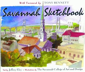Savannah Sketchbook