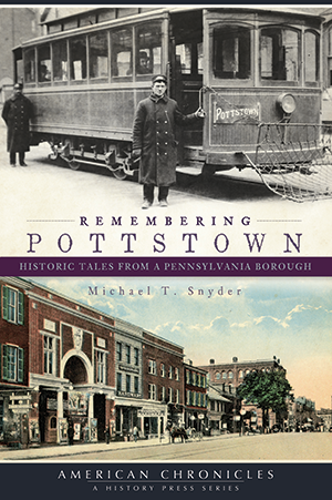 Remembering Pottstown