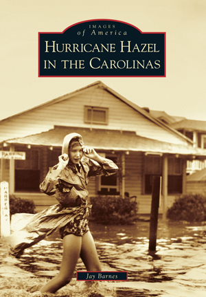 Hurricane Hazel in the Carolinas
