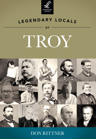 Legendary Locals of Troy