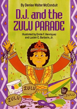D. J. and the Zulu Parade