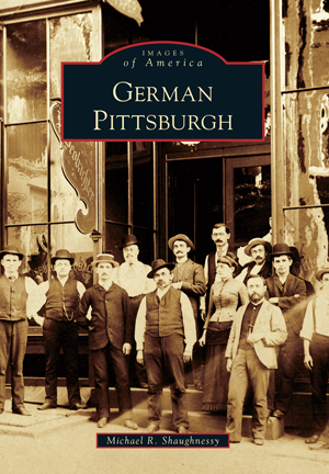 German Pittsburgh
