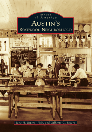 Austin's Rosewood Neighborhood