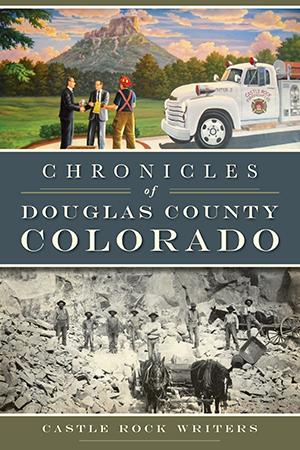 Chronicles of Douglas County, Colorado