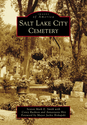 Salt Lake City Cemetery