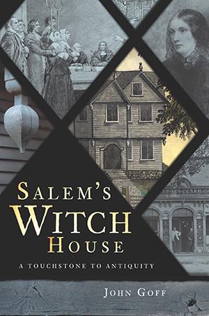 Salem's Witch House