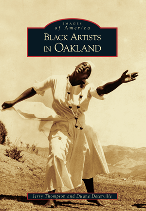 Black Artists in Oakland