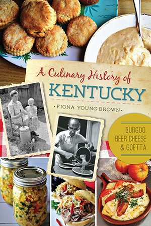 A Culinary History of Kentucky: Burgoo, Beer Cheese and Goetta