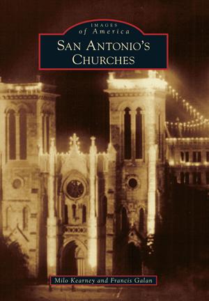 San Antonio's Churches