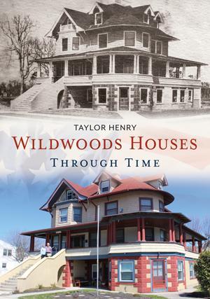 Wildwoods Houses Through Time