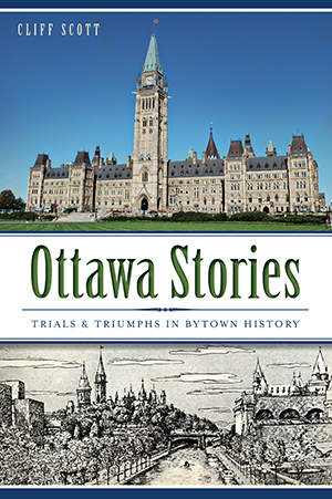 Ottawa Stories