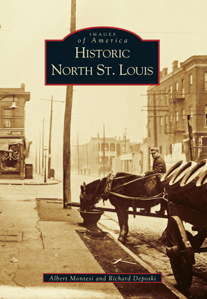 Historic North St. Louis