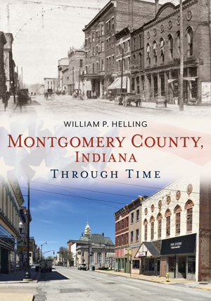 Montgomery County, Indiana, Through Time