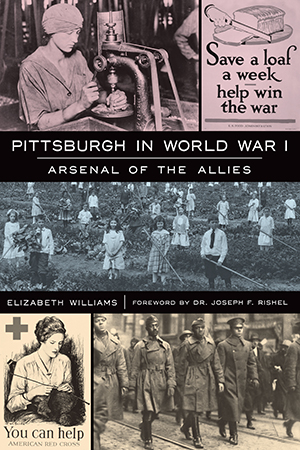 Pittsburgh in World War I