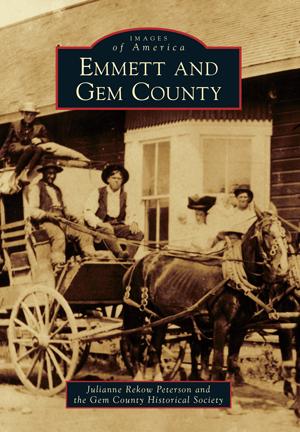 Emmett and Gem County