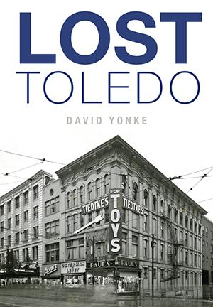Lost Toledo