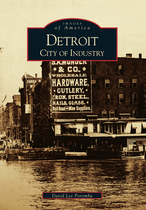 Detroit: City of Industry