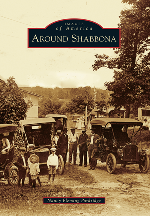 Around Shabbona