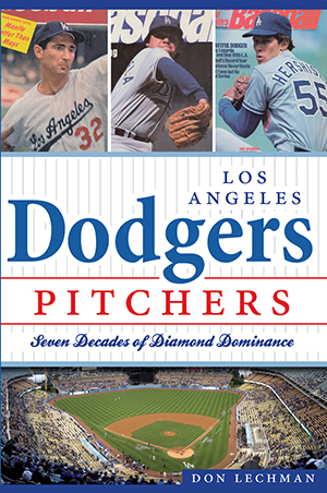 Los Angeles Dodgers Pitchers: Seven Decades of Diamond Dominance