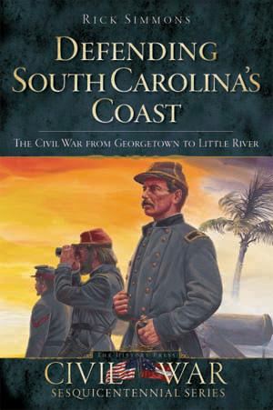 Defending South Carolina's Coast