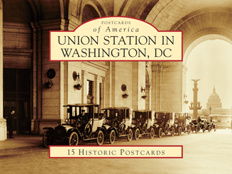 Union Station in Washington, DC