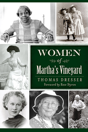 Women of Martha's Vineyard