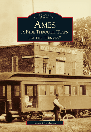 Ames: A Ride Through Town on the