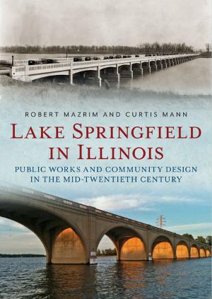 Lake Springfield in Illinois