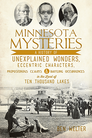 Minnesota Mysteries