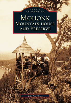Mohonk: Mountain House and Preserve