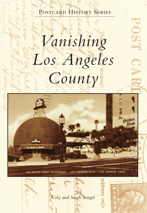 Vanishing Los Angeles County