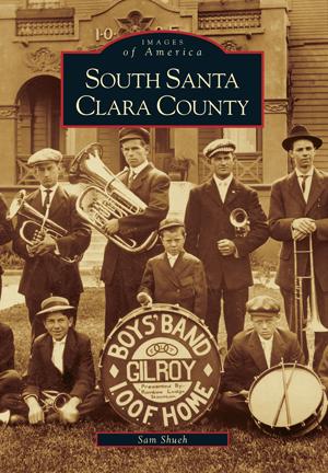 South Santa Clara County
