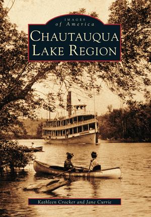 Chautauqua Lake Region