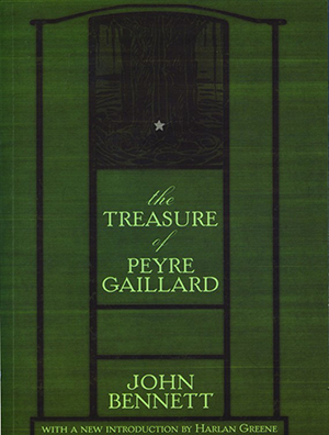 The Treasure of Peyre Gaillard