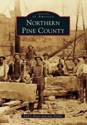Northern Pine County