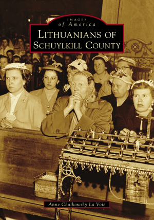 Lithuanians of Schuylkill County