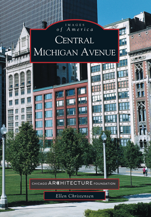 Central Michigan Avenue