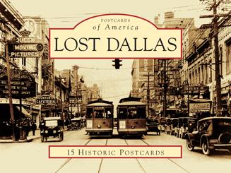 Lost Dallas