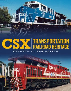 CSX Transportation Railroad Heritage