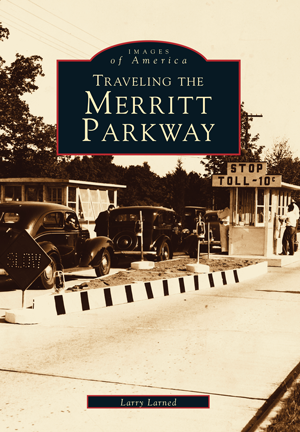 Traveling the Merritt Parkway