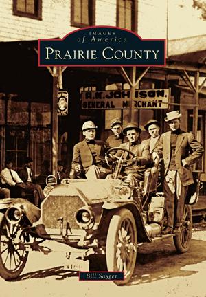 Prairie County