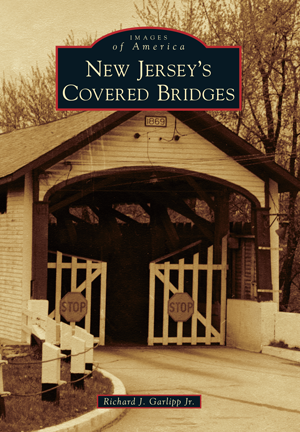 New Jersey's Covered Bridges