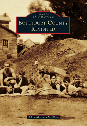 Botetourt County Revisited