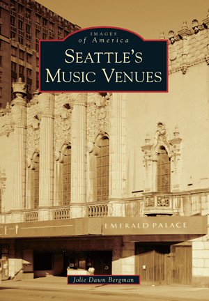Seattle's Music Venues